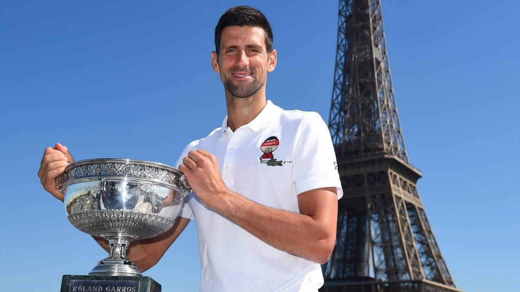 Will Novak Djokovic Equal The Tally Of 20 By Roger Federer Rafael Nadal