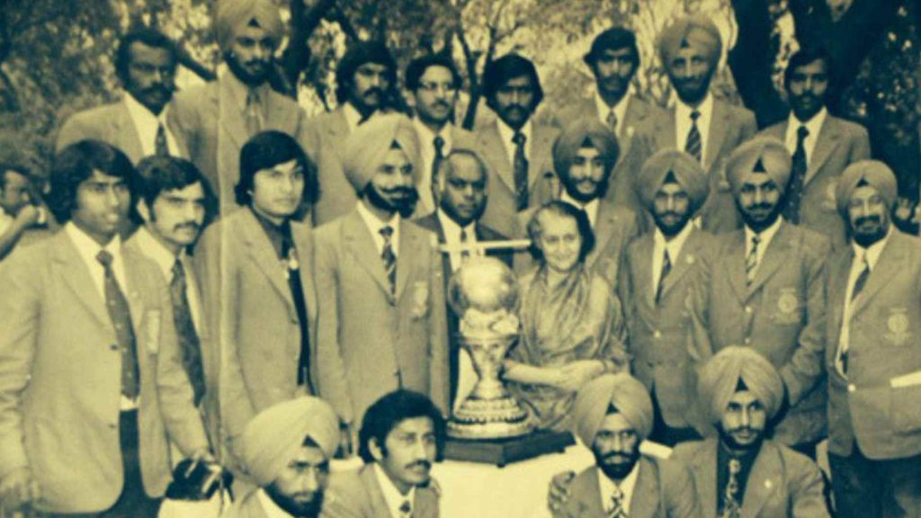 India Hockey Team and their 1975 World Cup success in Malaysia | KreedOn