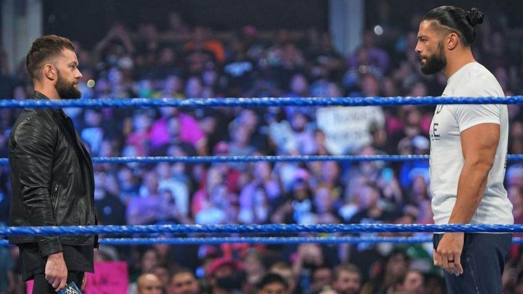 WWE SmackDown results; Finn Balor challenges Roman Reigns