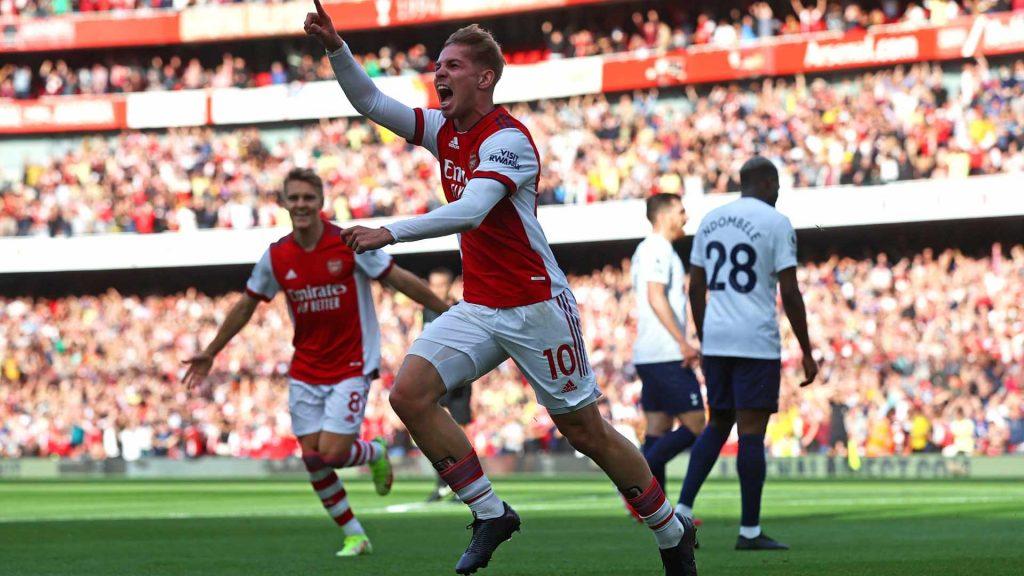 EPL: Arsenal